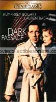 Dark Passage VHS