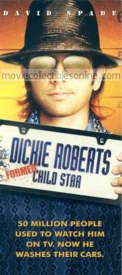 Dickie Roberts: Former Child Star Media Screening Invitation