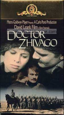 Doctor Zhivago Beta