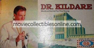 Dr. Kildare Game