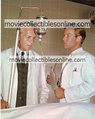 Dr. Kildare Photo