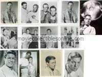 Dr. Kildare Photos