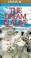 Dream Is Alive VHS